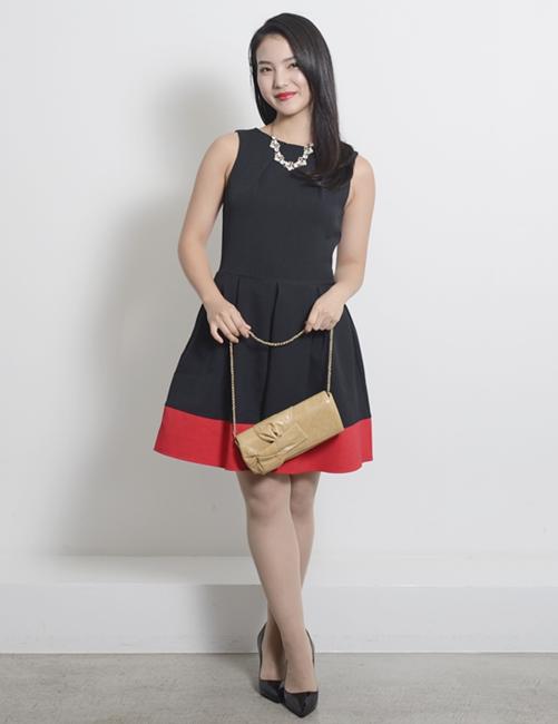 ワンピース,ドレス,ブラック