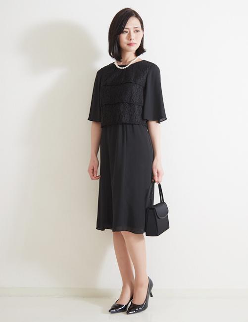 ドレス,ブラック,ブラックフォーマル