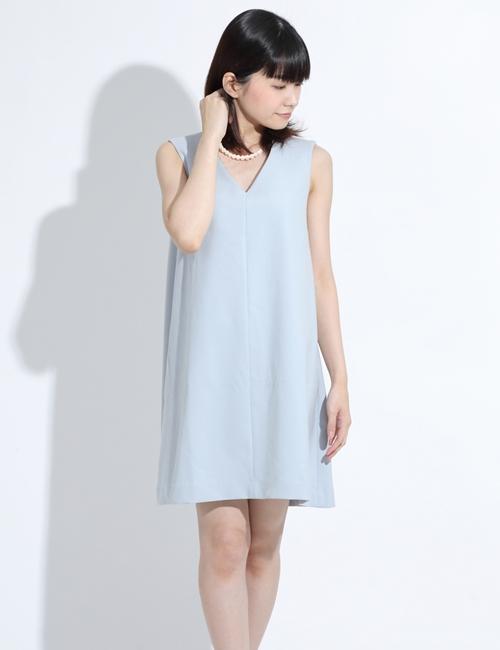 ワンピース,ドレス,ブルー