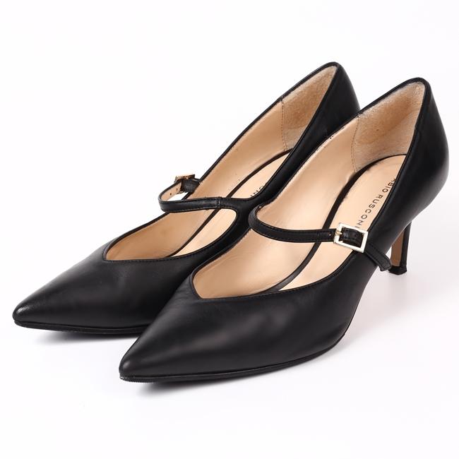 ファビオルスコーニ,靴,ヒール